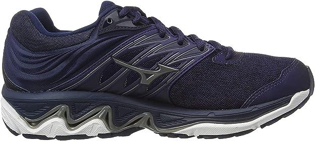 Mizuno Wave Paradox 5, Zapatillas de Running para Hombre: Amazon ...
