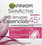 Garnier Skin Active Crema anti arrugas Essencials +45
