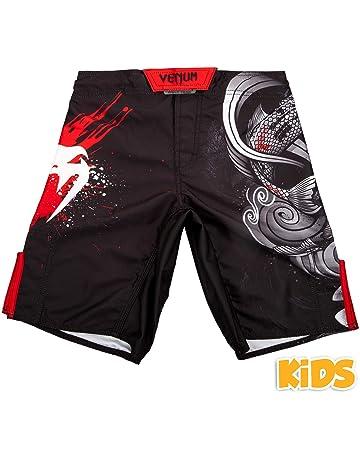 Venum Koi 2.0 Pantalones Cortos de Entrenamiento, Unisex niños