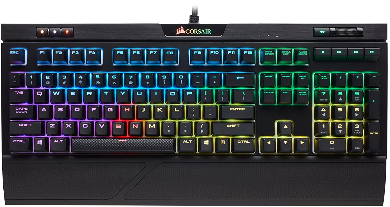 TOP Mechanical Keyboard Under 100 Dollars in 2020