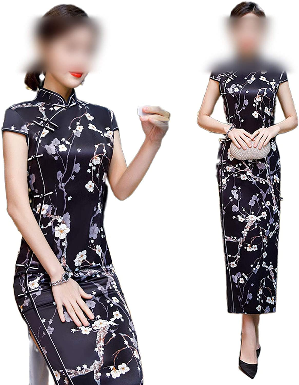Vintage Chinese Cheongsam Dress Lot