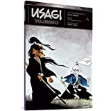 The Wanderer's Road (Usagi Yojimbo)