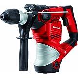 Einhell TH-RH 1600 Tassellatore 4 Funzioni, 1600 W