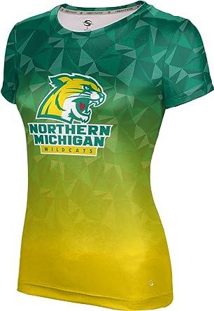 ProSphere Northern Michigan University Girls Zipper Hoodie School Spirit Sweatshirt Maya