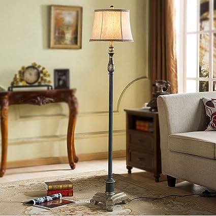 Lámparas de pie Protección para los Ojos Lámpara de Piso ...