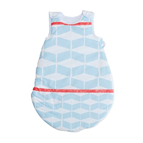 Geométrico PatiChou Sacos de dormir para bebés 0-6 meses (68 cm