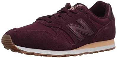 new balance suede 373 mujer