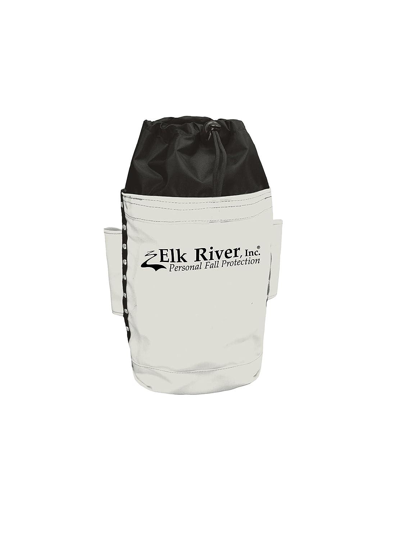 Elk River 84522 Canvas Deep Bolt Bag, 10' Length x 2-1/2' Width x 14' Depth 10 Length x 2-1/2 Width x 14 Depth Inc