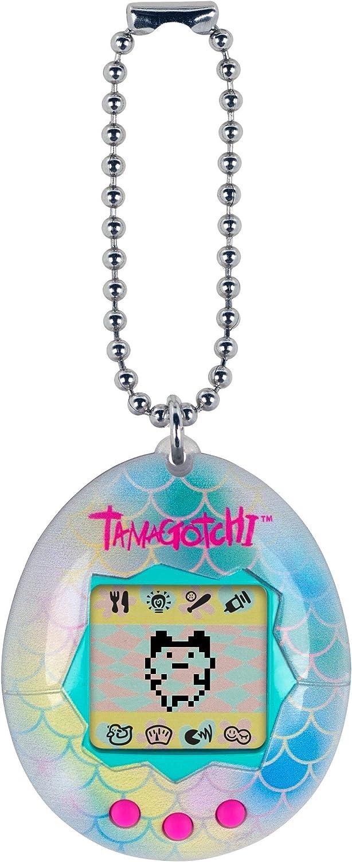 Amazon.es: TAMAGOTCHI Sirena, Color Sirenita (Bandai 42814)