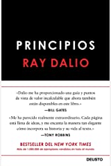 Principios (Spanish Edition) Kindle Edition