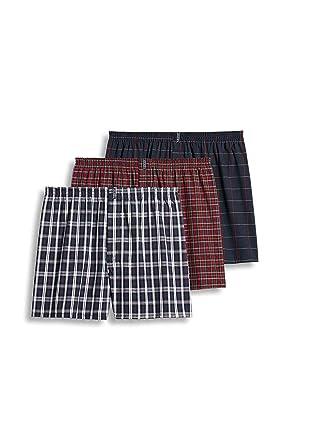 95c08b7b3f21 Jockey Men's Underwear Classic Full Cut Boxer - 3 Pack at Amazon Men's  Clothing store: