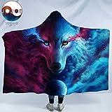 dreamie fleece camping blanket