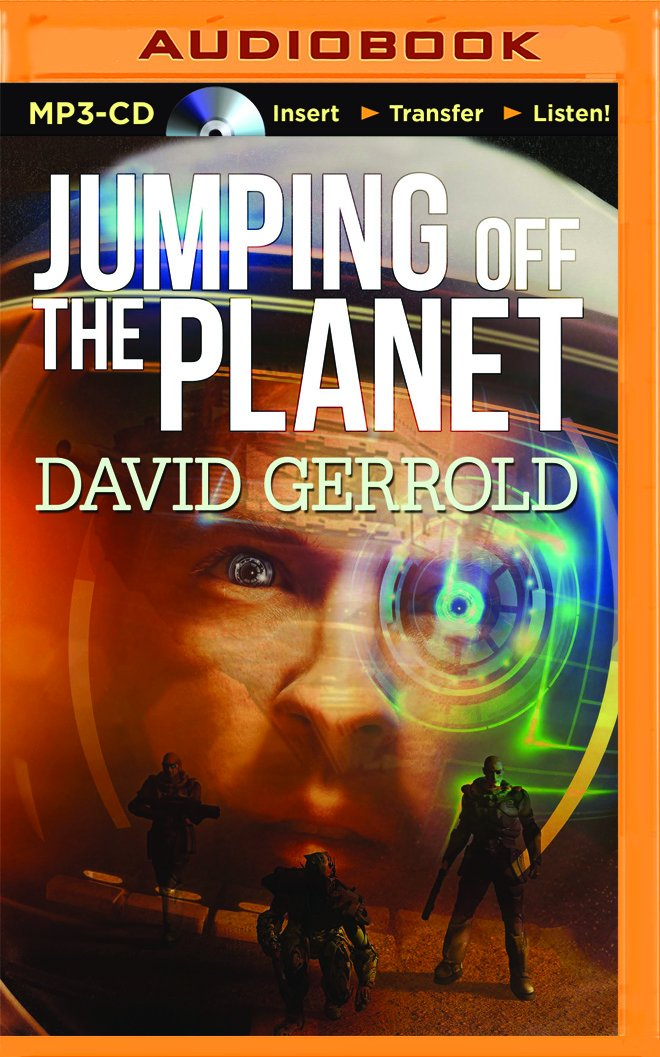 Download Jumping Off the Planet (Starsiders) ebook