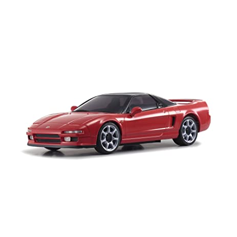 Kyosho Asc Mr 03n Rm Rc Car Parts Honda Nsx Red