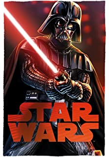Darth Vader couverture polaire Star Wars-Character World