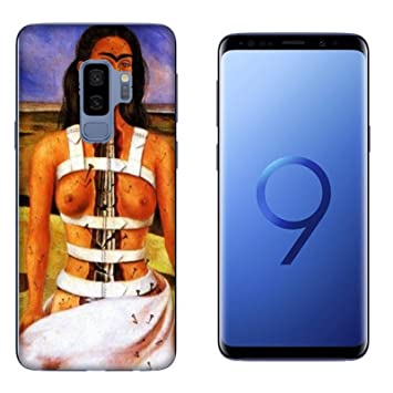 Funda Galaxy S9 Plus | S9+ Carcasa Samsung Galaxy S9 Plus ...