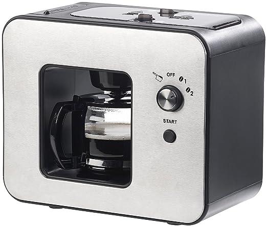 Rosenstein & Söhne - Cafetera automática: EW-1510 Diseño de ...