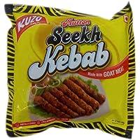 Kuzo Seekh Kebab - Mutton, 150g