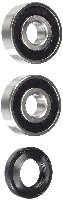 Pivot Works PWRWK-H50-521 Rear Wheel Bearing Kit