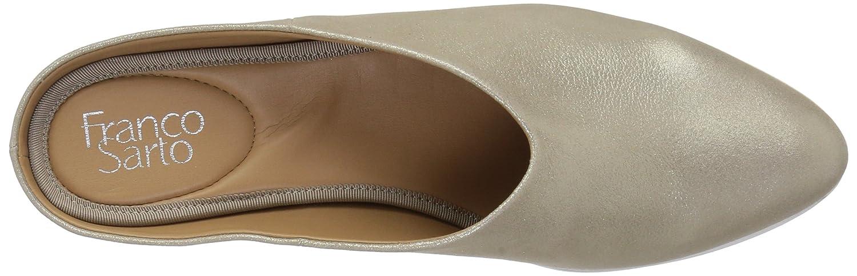 041ab557 Franco Sarto Zapato de descanso para dama: Amazon.com.mx: Ropa, Zapatos y  Accesorios