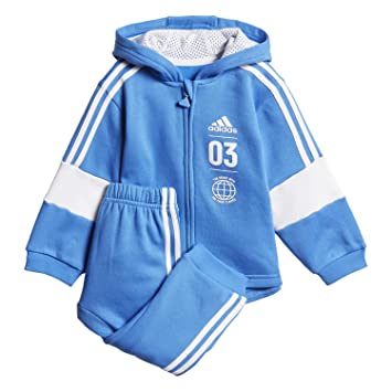 adidas Baby Jogginganzug LINEAR JOGGER FL |
