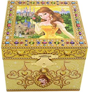 Amazoncom Disney Park Sleeping Beauty Aurora Musical Jewelry Box
