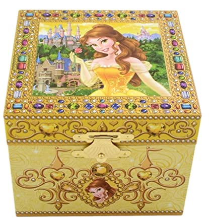 Amazoncom Disney Parks Exclusive Belle Beauty the Beast Musical