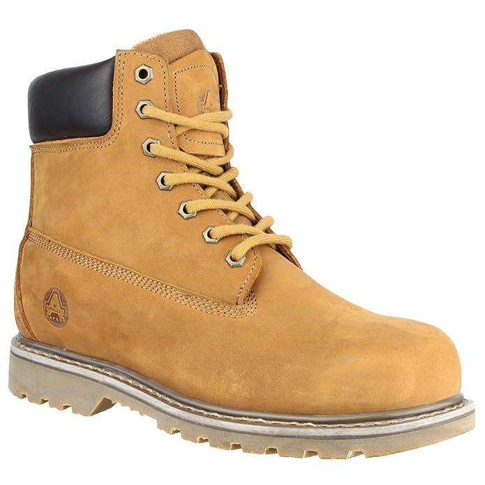 Amblers FS169 - Chaussures montantes de sécurité - Homme WvUlwK10