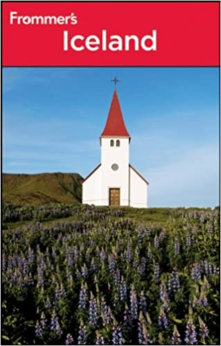 FROMMER S ICELAND EBOOK