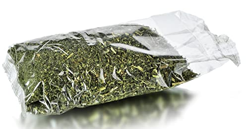 Wild Harvested Siberian Nettle Leaf, Premium Quality, 2.65 OZ 75 Grams Herbal Nettle Tea Urtica Dioica