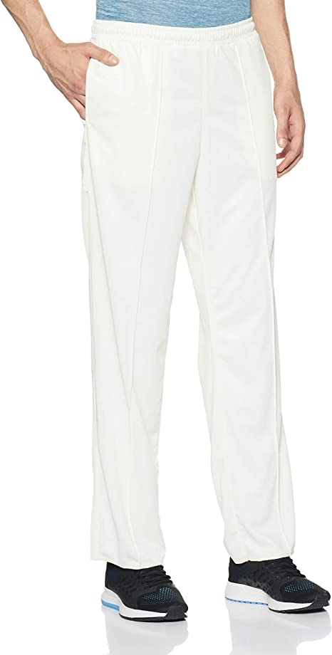 GM Mens Cricket Team Knit Trouser Dry-Fit