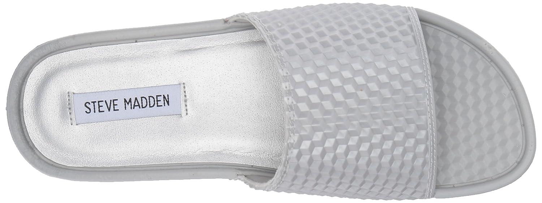 f77ac9222d8e Amazon.com  Steve Madden Women s Sharpie Slide Sandal  Shoes