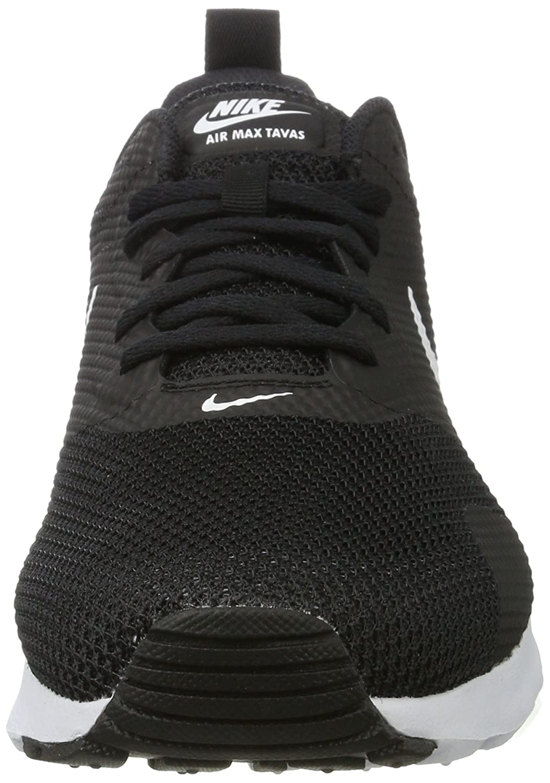 98c3ef36 Amazon.com | Nike Men's Air Max Tavas Running Shoes | Road Running
