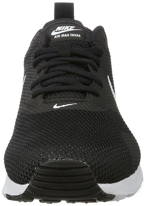 best website 23c2a 1ba4a Amazon.com   Nike Men s Air Max Tavas Running Shoes   Road Running