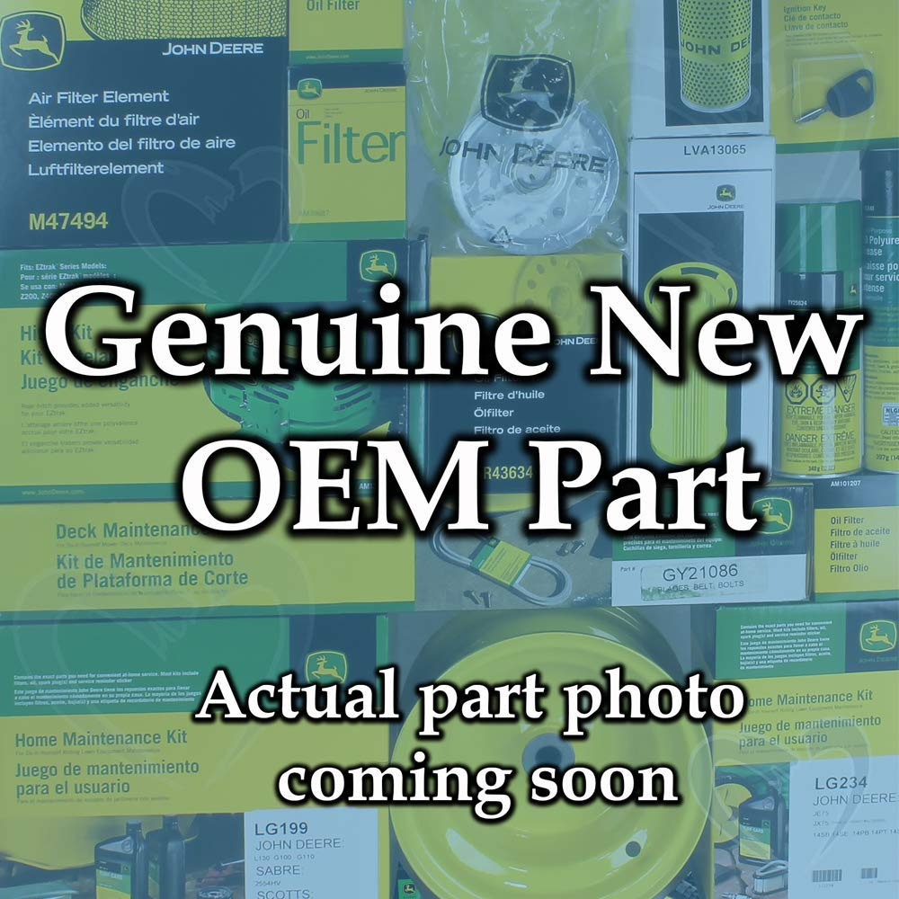 John Deere OEM #LG195 Maintenance Kit & #AM130172 Blades for Model LX280 by John Deere (Image #1)