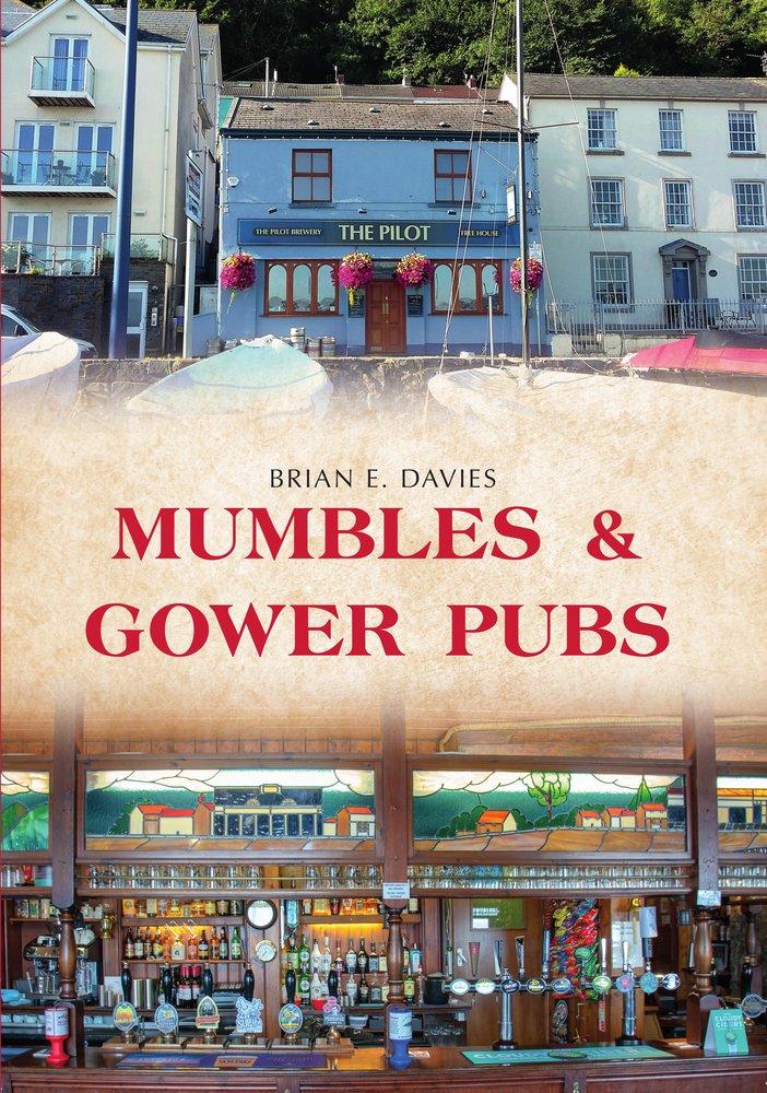 Mumbles & Gower Pubs: Amazon co uk: Brian E  Davies
