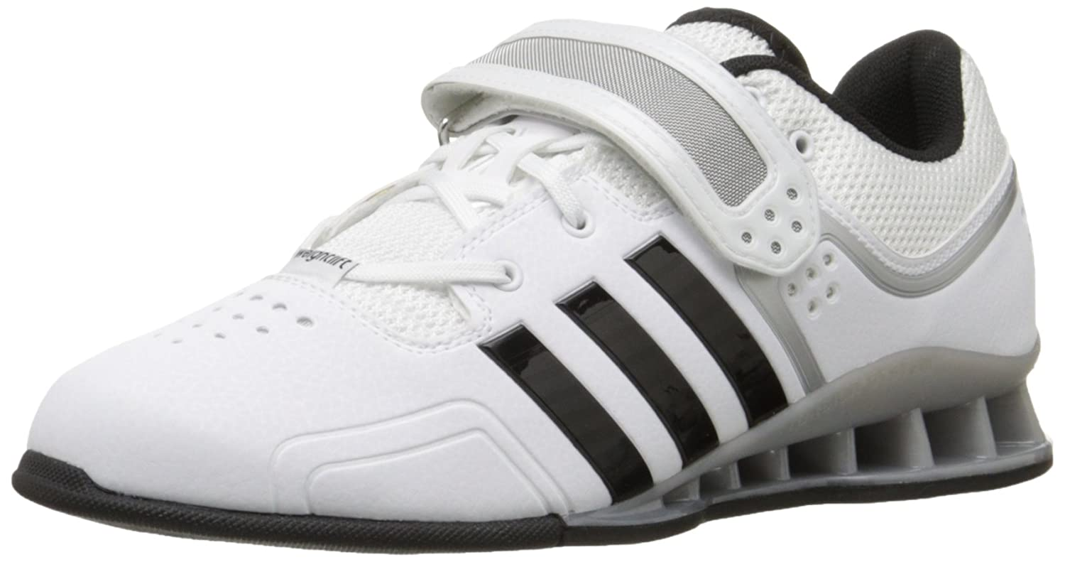 Amazon.com | adidas Men's Adipower Weightlift Shoes | Fitness & Cross- Training