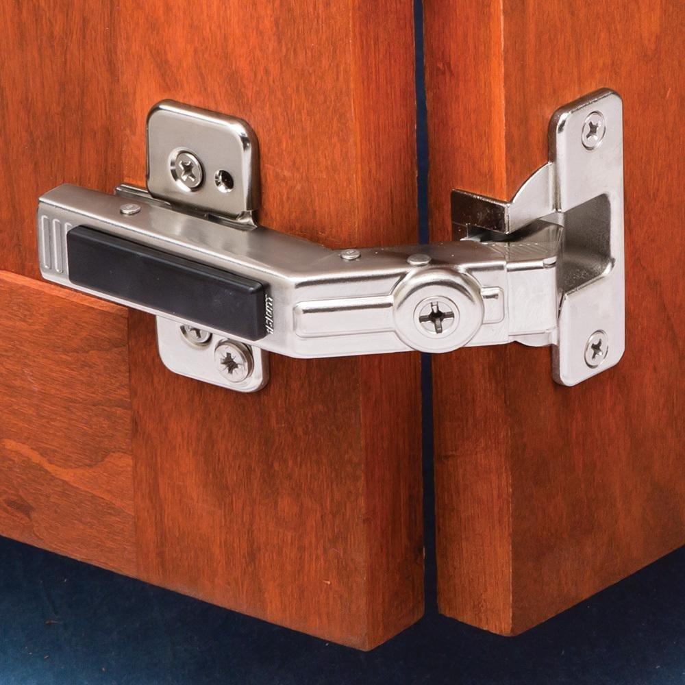 Blum Bi Fold Hinge Pair Cabinet And Furniture Hinges Amazon