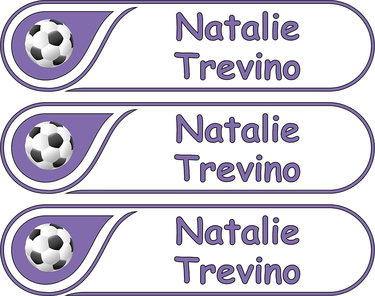 Premium, High Quality Custom Name Labels, Multiple Colors And Sizes, Waterproof, Microwave And Dishwasher Safe, Daycare Labels, Personalized Labels, Custom Name Label For Bottles, Camp Labels