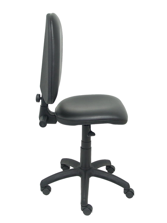 /Chaise de bureau ergonomique PIQUERAS Y CRESPO 04/cpspv26/ couleur jaune