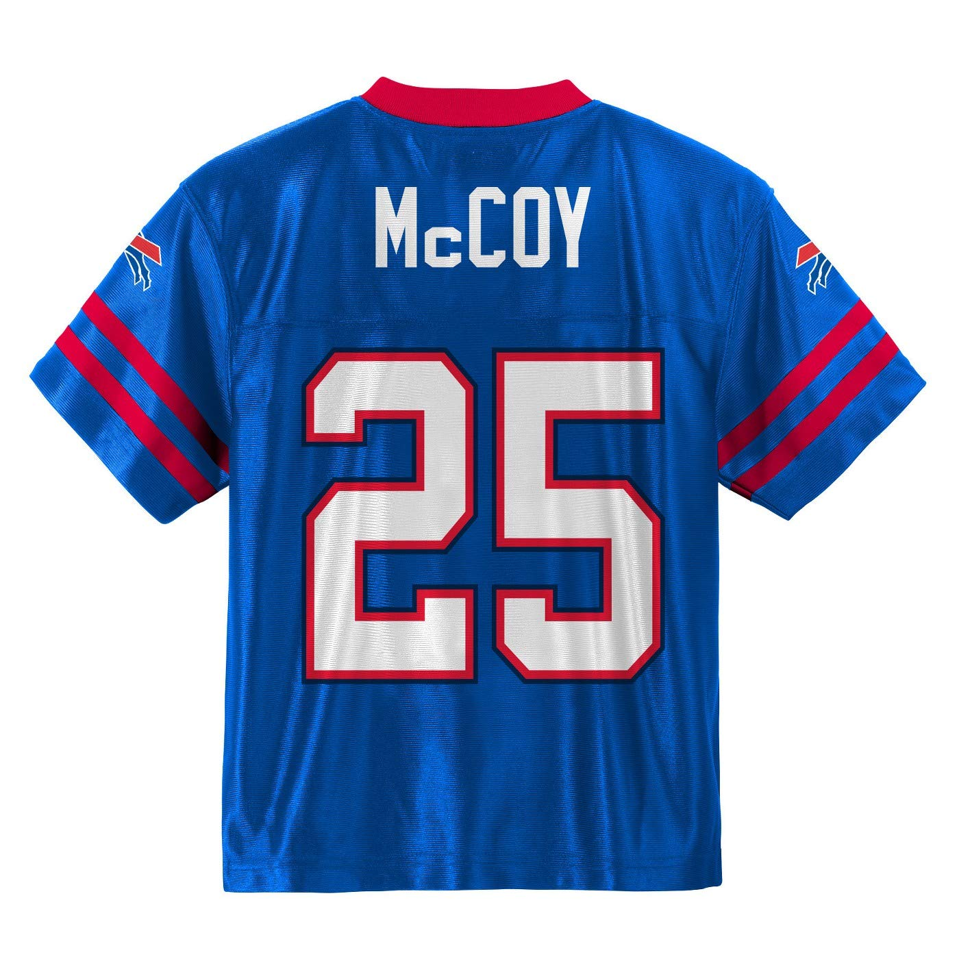 pretty nice 8d15a 3535a Outerstuff LeSean McCoy Buffalo Bills #25 Blue Youth Home Player Jersey