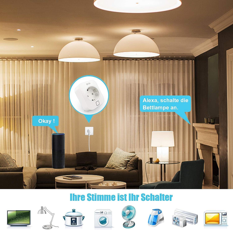 230.00V Wifi Smart Plug
