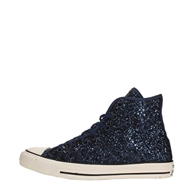 converse all star donna glitter