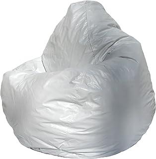 Bean Bag Boys Bean Bag, White