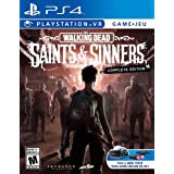 The Walking Dead: Saints & Sinners - The Complete Edition (PSVR) - PlayStation 4