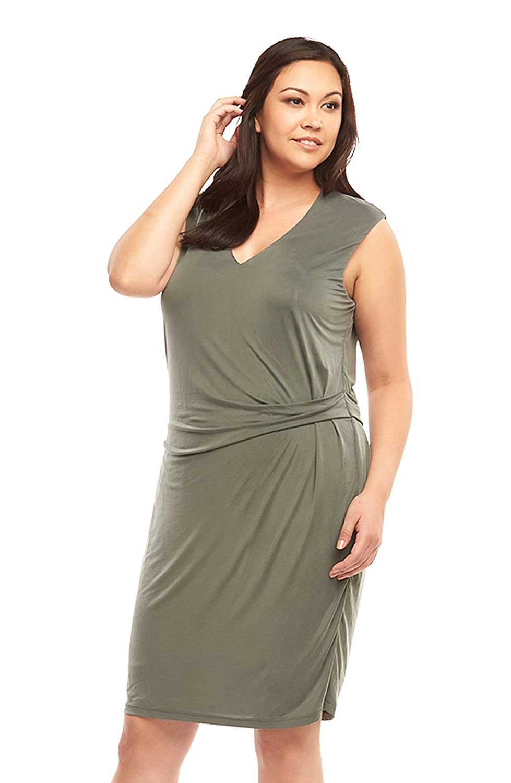 Tart Collections Women\'s Plus Size Annetta Dress 3X Urban ...
