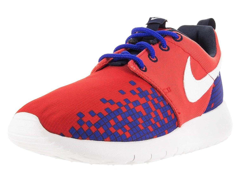 be89da7480 Nike Kids Roshe One Print (GS) Running Shoe 50%OFF - eegholmbyg.dk
