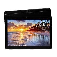 Android 7.0 Tablet de 10'' Procesador de Ocho núcleos 2GB de RAM y 32 GB de Memoria Tablet PC WiFi Cámara GPS y Doble Ranuras de Tarjeta SIM incorporados Sin límite del Tipo de Internet 4G Tabléfono