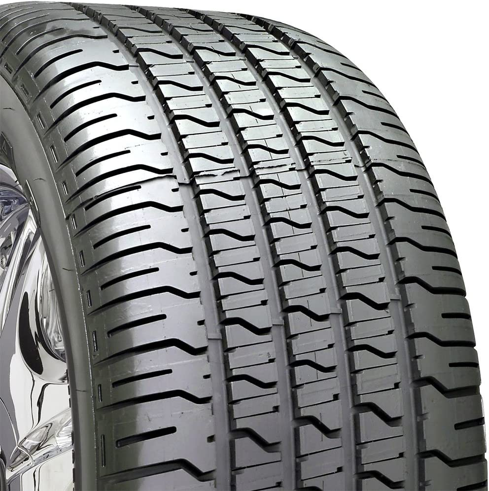 Goodyear Eagle GT II Radial Tire
