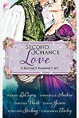 Second Chance Love: A Regency Romance Set Paperback